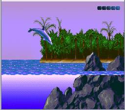 Ecco: The Tides of Time screen shot 3 3