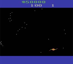 Journey Escape Atari 2600 Screenshot Screenshot 1