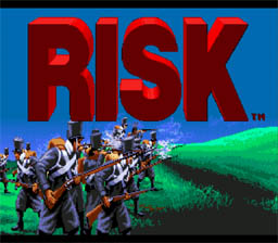 Risk Genesis Screenshot Screenshot 1