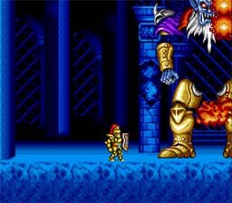Super Ghouls 'n Ghosts screen shot 3 3